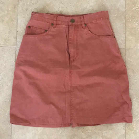Murray s Toggery Nantucket Red Collection Skirts  48dd8b9531